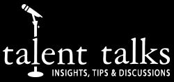 talent talks Podcast with David Sedelmeier