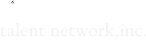 talent network inc