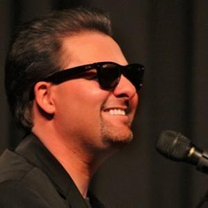 Billy Joel Tribute, Lee Alverson