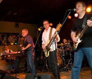 8th Street Rox, Pittsburgh music