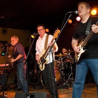 8th Street Rox, Pittsburgh live music, rock band