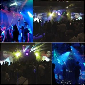 AV Pro, Video DJ Party