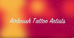Airbrush Tattoos Pittsburgh, Creative Entertainment Ideas, Novetly Entertainment Pittsburgh