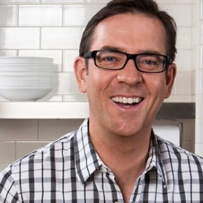 Ted Allen, Chopped, TV Personality & Chef