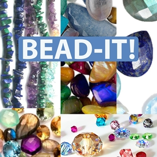 Bead It, Make your own Jewelry, Create your own