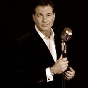 Angelo Babbaro, Tribute Entertainer, Frank Sinatra Tribute, Pittsburgh music