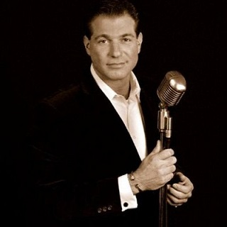 Angelo Babbaro, Tribute Entertainer, Frank Sinatra Tribute, Pittsburgh music