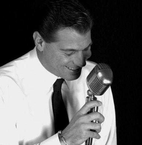 Angelo Babbaro, Frank Sinatra Tribute Show