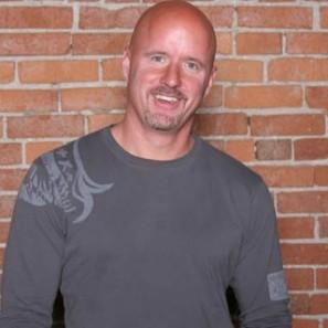 Pittsburgh Comedian, Shaun Blackham