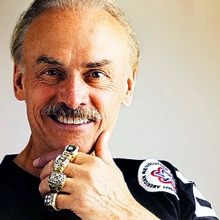 Rocky Bleier, Hall of Fame Athlete, Speaker