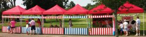 Carnival Booths & Games, Event Entertainment