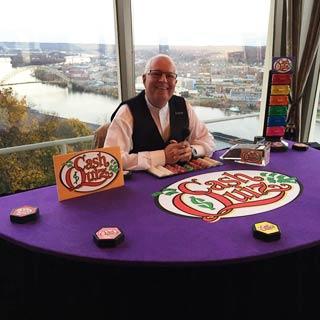 Casino Entertainment, Game Show, Cash Quiz