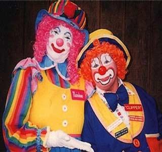 Clown, Kid's Entertainment, Children's Party