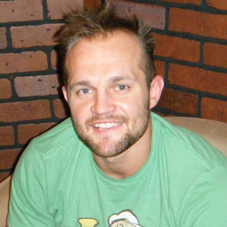Derrick Kosinski, MTV