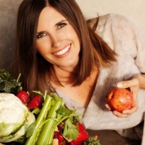 Deanna Latson, Nutritional Speaker