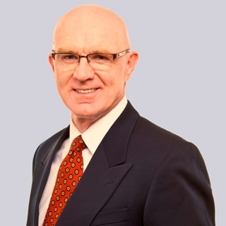 Derek Daly, Corporate Speaker