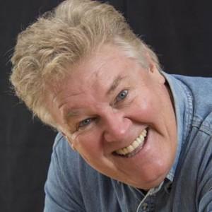 Dick Hardwick, Comedian, Clean & Corporate Comedy