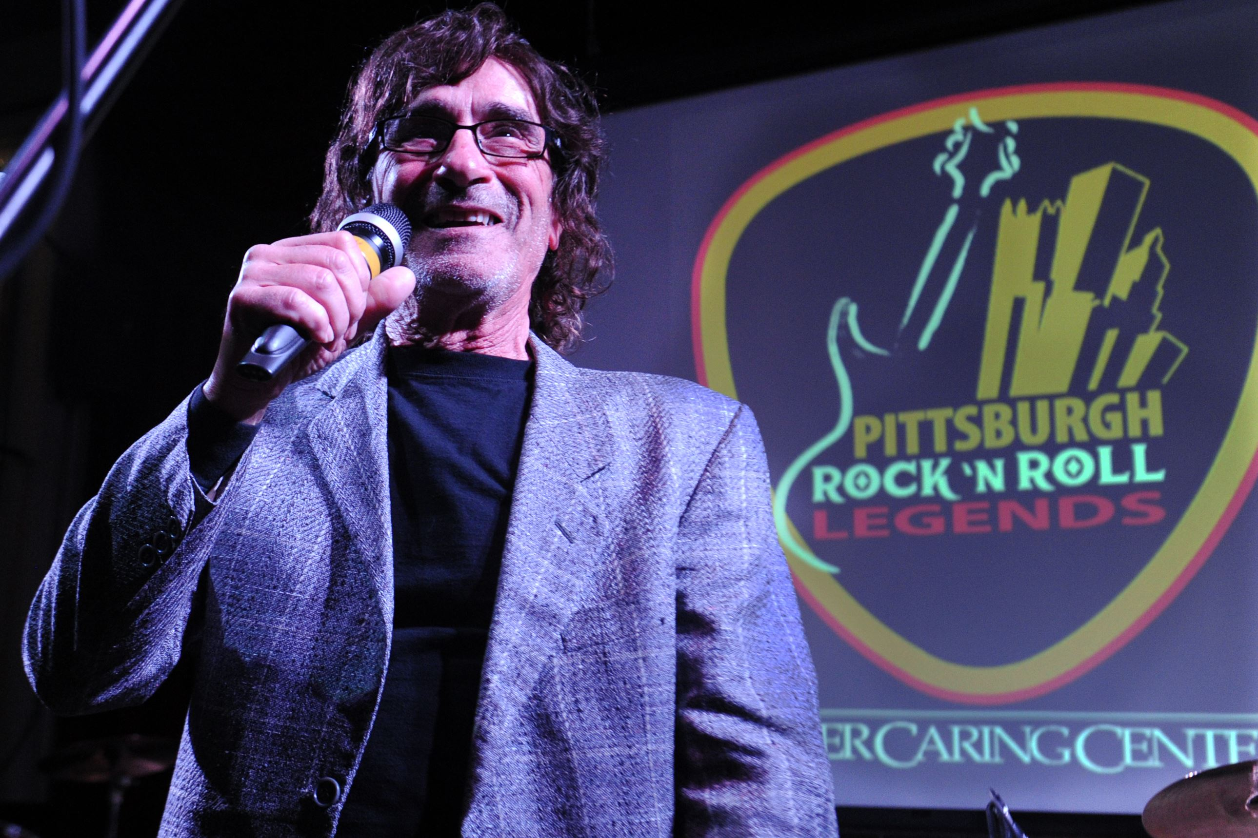 Donnie Iris, Pittsburgh Rock 'n Roll Legends