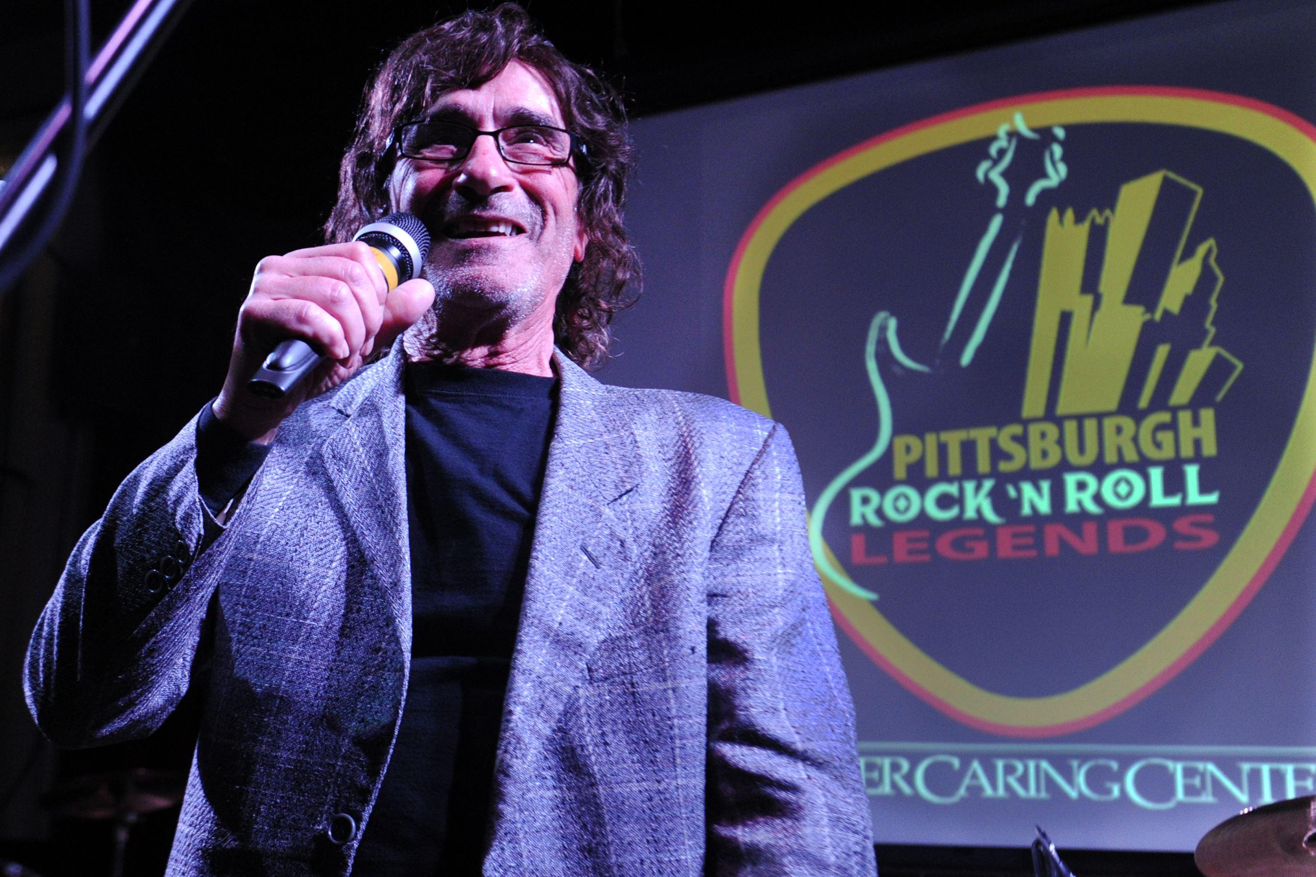 Donnie Iris, Pittsburgh Rock 'n Roll Legends