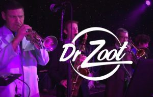 Pittsburgh Party Band, Swing Music, Dr Zoot, Variety Band, Latin Music