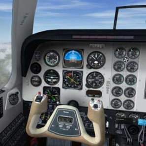 Flight Simulator Rental