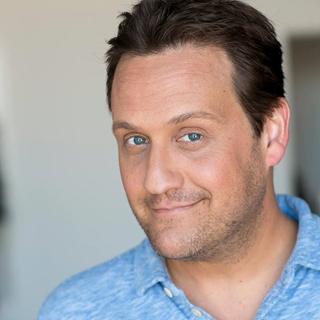 Frank Nicotero, TV Host, Comedy, Stand-Up Comedian