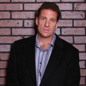 Pittsburgh Comedian John Knight