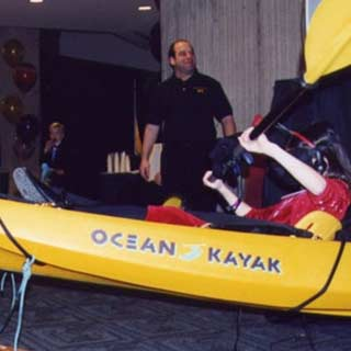 Kayak-square