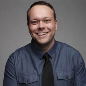 Aaron Kleiber, Comedian, Pittsburgh Comedy