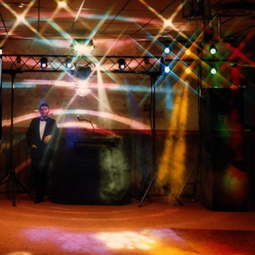 DJ, Lights, Pittsburgh entertainment