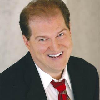 Randy Lubas, Clean Comedian