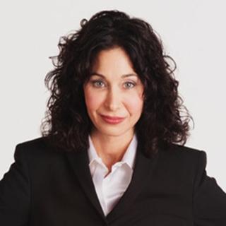 Handwriting Expert, Michelle Dresbold