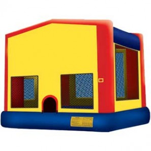 Moon Bounce Novelty Inflatable