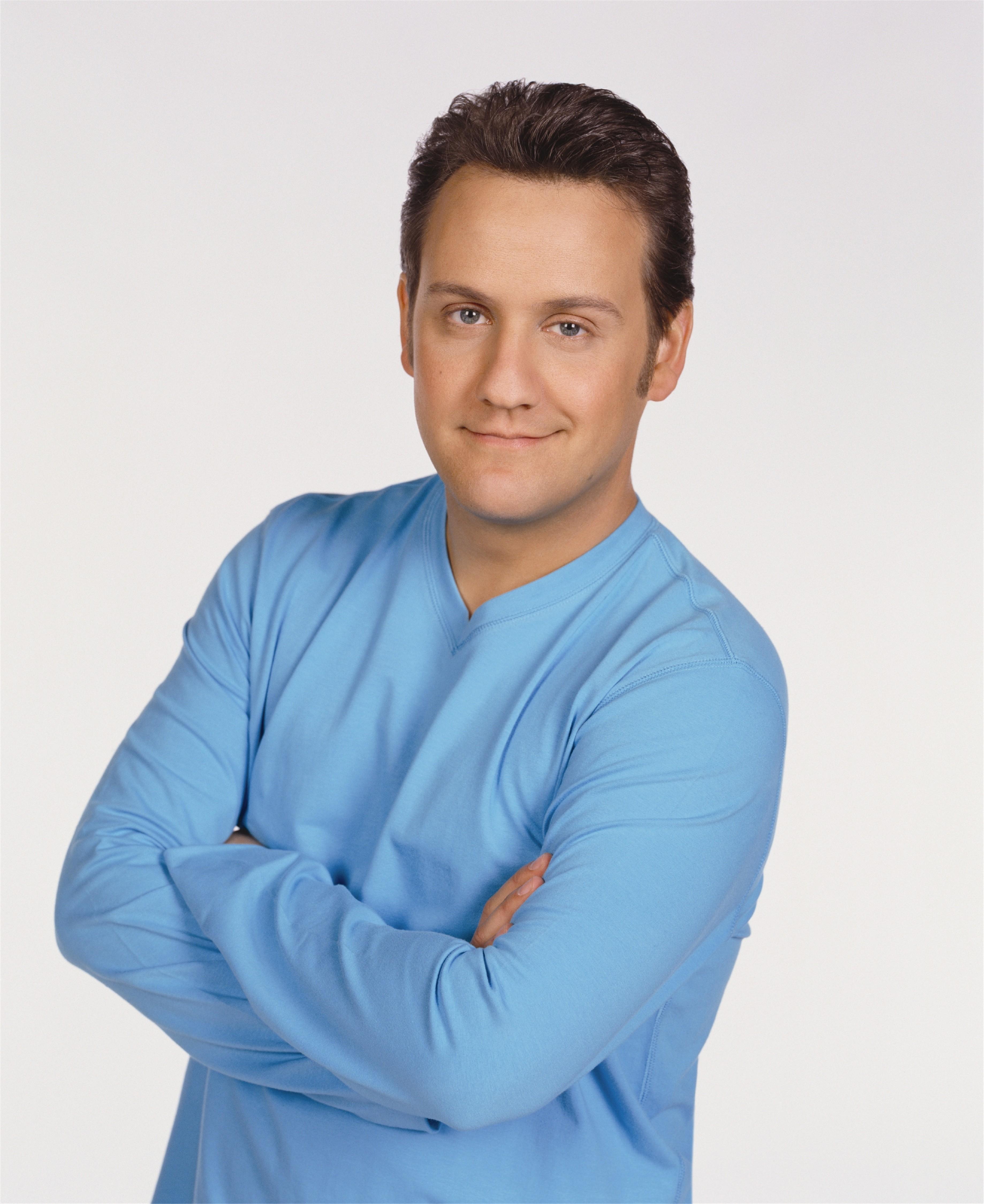 Comedian Frank Nicotero, Funny TV Host