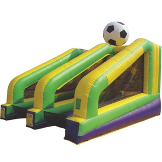 Penalty Kick Shootout, Soccer Novelty Game