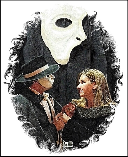 Broadway Phantasy, Phantom of the Opera Tribute