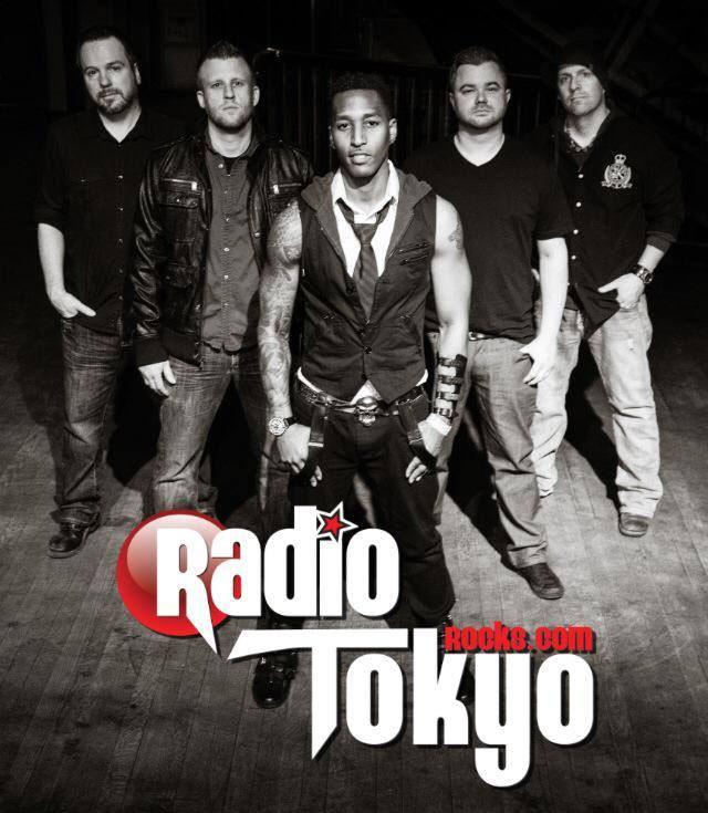 Radio Tokyo, Pittsburgh Band