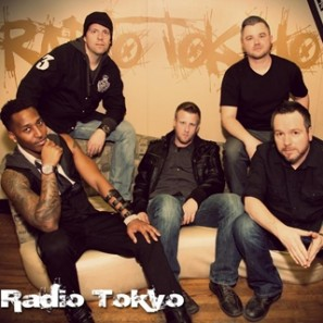 Radio Tokyo, Pittsburgh Dance Band