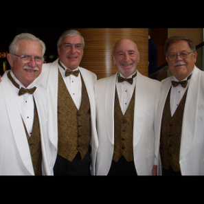 Barbershop Quartet, Random Choice, acapella