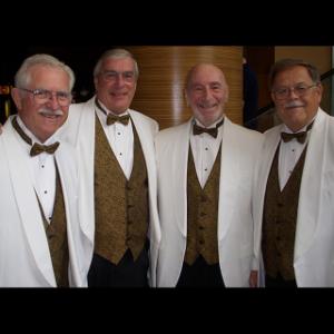 Barbershop Quartet, Random Choice, acapella
