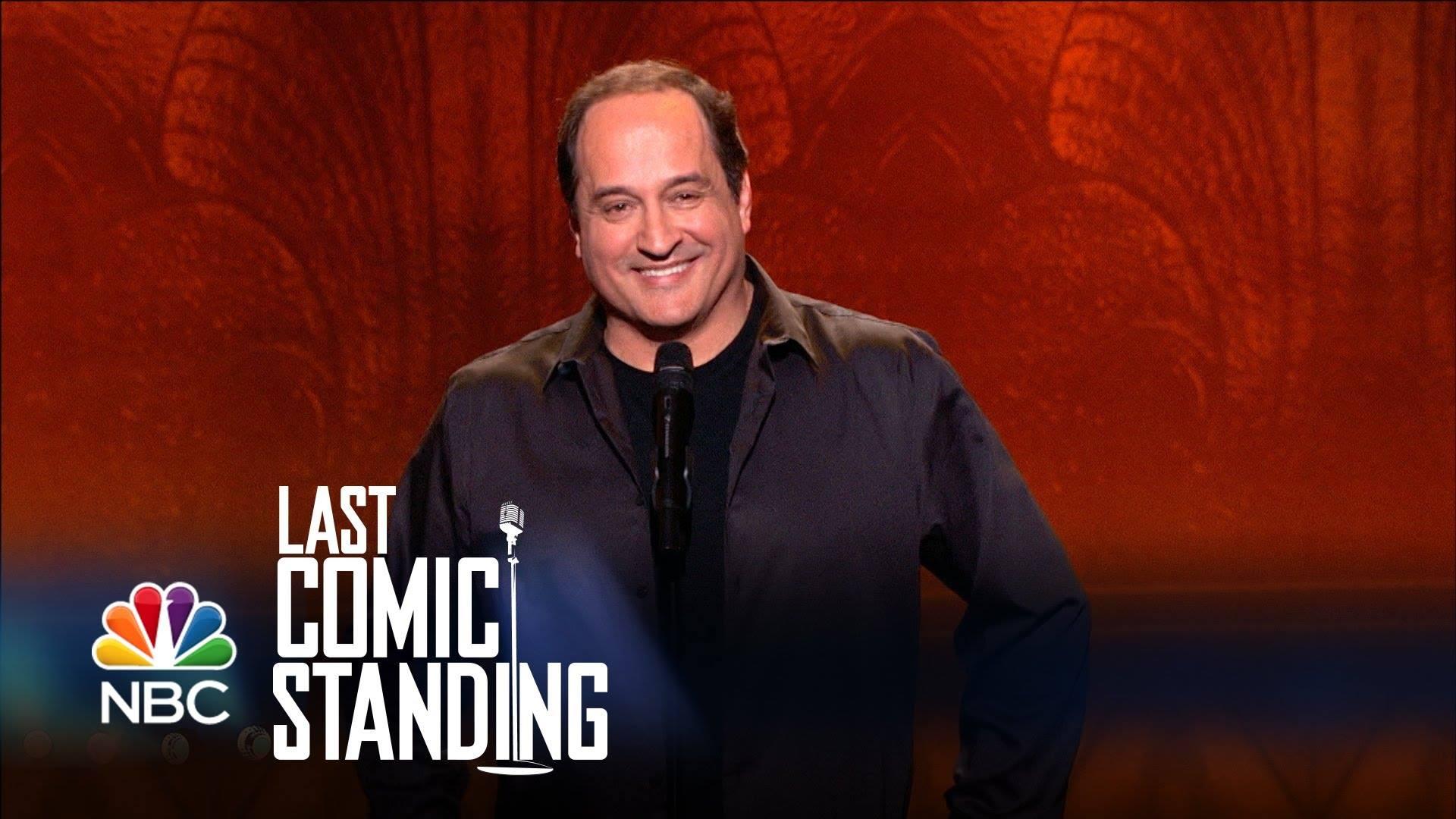 Last Comic Standing, Fan Favorite, Rocky LaPorte