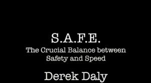 Motivational Speaker Derek Daly