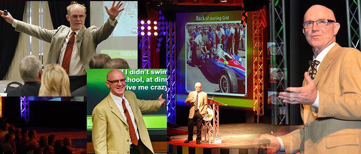 Hire Business Speakers, Derek Daly, Keynote Speaker