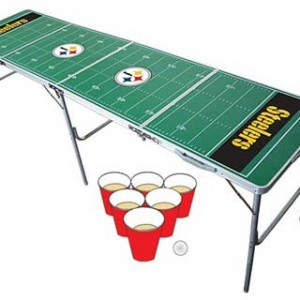 Tailgate Pong, Sports Game