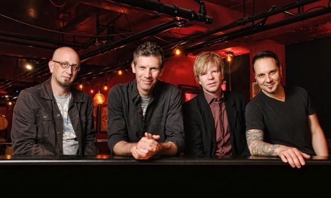 The Clarks, Greg Joseph, Pittsburgh rock music