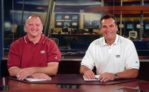 Tunch & Wolf, Former Pittsburgh Steelers, Sports Correspondents
