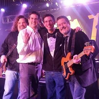Velveeta, 80s Band, Cover Band Pittsburgh