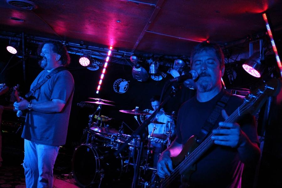 Velveeta, Party Band Pittsburgh