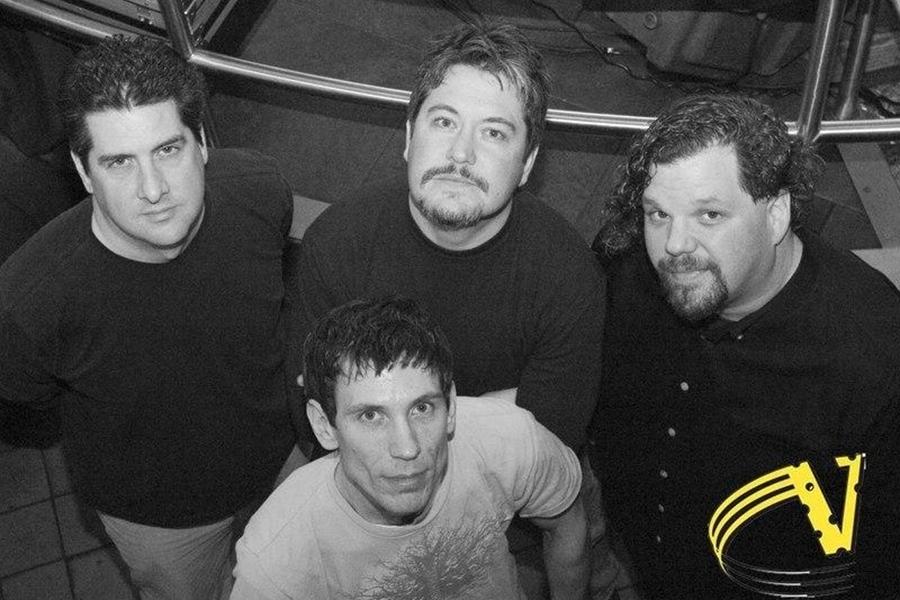 Velveeta Band