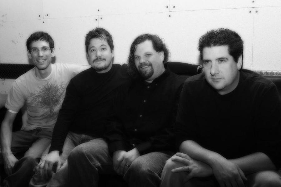Velveeta, 80s Cover Band
